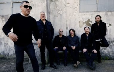"The Afghan Whigs imaju novi singl – ""You Want Love"""