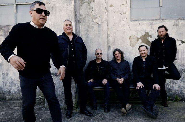 Ususret velikoj turneji na kojoj će posjetiti i Hrvatsku, The Afghan Whigs objavili novi singl