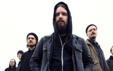 Jedan od najboljih metal bendova današnjice, Kvelertak, u Tvornici kulture prije Mastodona