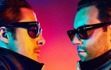 """Švedski duo Axwell /\ Ingrosso predstavili prvi EP """"More Than You Know"""""""