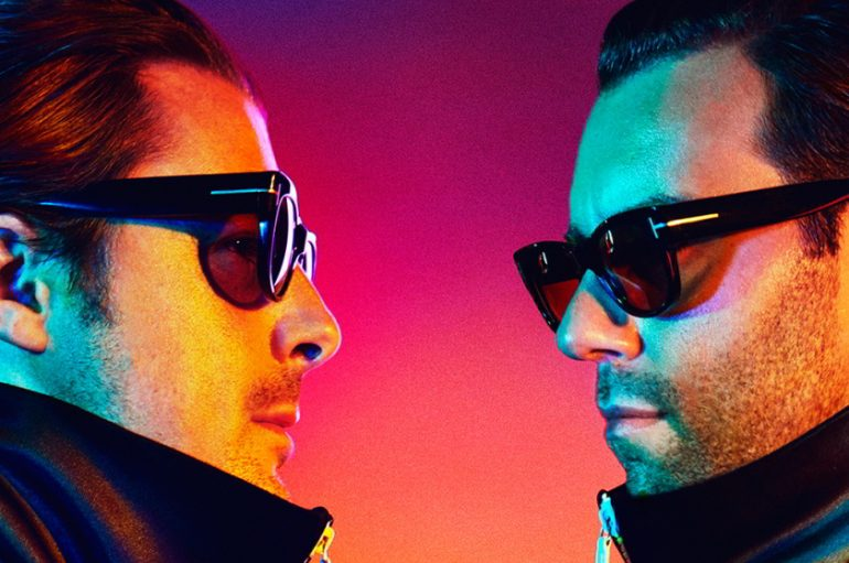 "Švedski duo Axwell /\ Ingrosso predstavili prvi EP ""More Than You Know"""