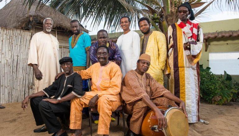 Kultni Orchestra Baobab novo ime World Music Stagea INmusic festivala!