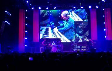IZVJEŠĆE: Rutinski koncert Deep Purplea u Zagrebu – vrijeme je za mirovinu!