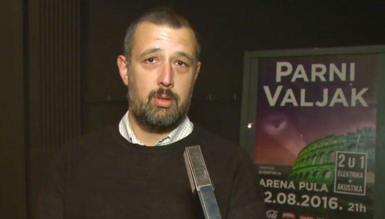 "Dino Bahtijarević (producent): ""Planiramo s The Beatles Revival Orchestrom obići i druge gradove"""