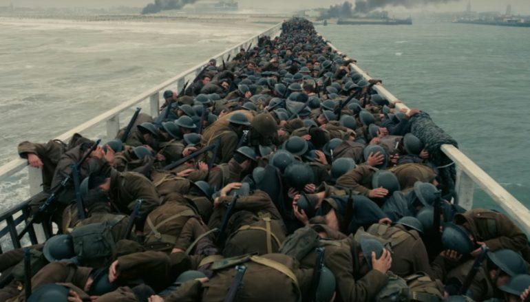 Pogledajte novi trailer najiščekivanijeg filma godine – Dunkirk