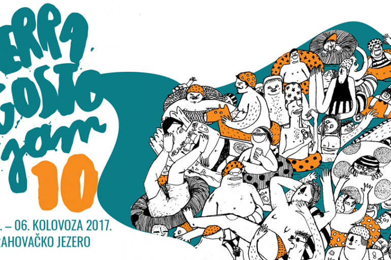Ferragosto Jam objavio raspored po danima za 10. izdanje festivala