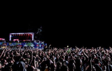 Mali Music Box vodič kroz neke od brojnih rock festivala u Hrvatskoj ovog ljeta