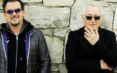 Uoči koncerta s Oliverom u Opatiji, Gibonni objavio novi singl!