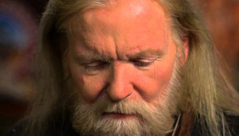 Objavljeno pusthumno izdanje preminulog glazbenog velikana Gregga Allmana
