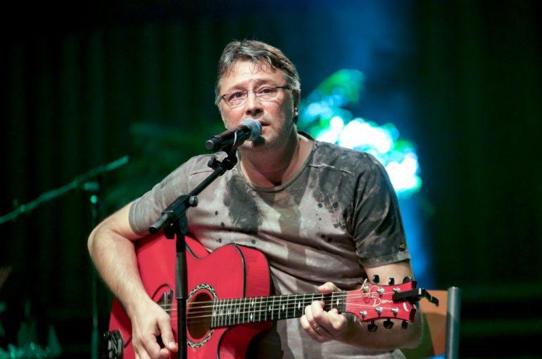 Hari Rončević najavio glazbeni show koji se ne propušta