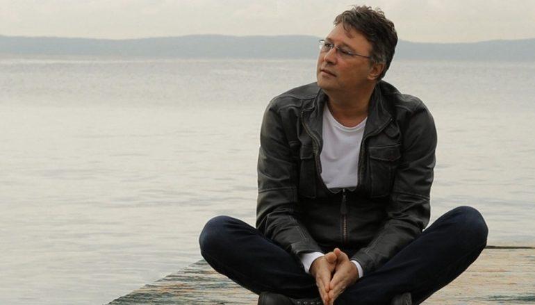 """Hari Rončević: """"Moj način bavljenja glazbom je treći put što je i naziv koncerta u Lisinskom"""""""