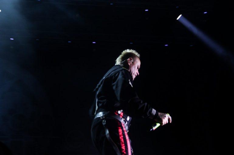 Tisuće obožavatelja oprostilo se od Keitha Flinta iz benda The Prodigy
