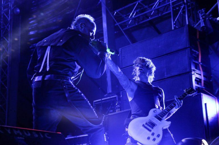 Liam Howlett počeo raditi na novoj glazbi Prodigyja!