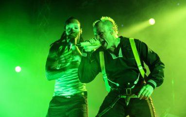 Zbog smrti Keitha Flinta The Prodigy otkazali sve nadolazeće koncerte!