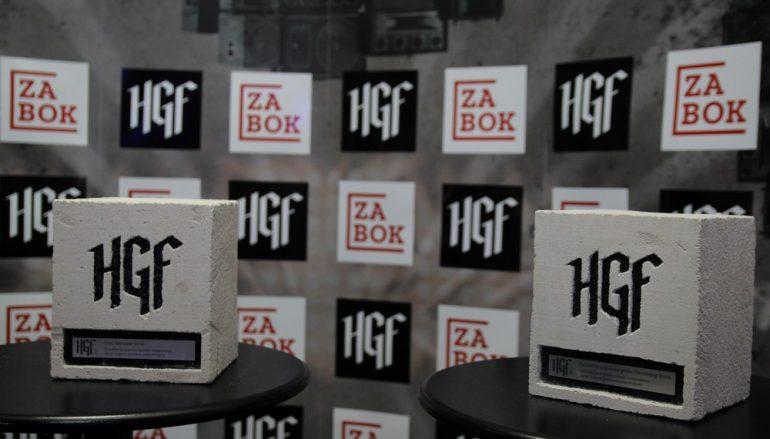 Nola, Let 3 i TBF headlineri završnice 22. HaGeeF-a!