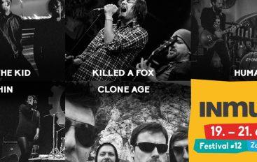 Šest novih bendova potvrđeno za INmusic! Ulaznice za 2. dan skoro pa rasprodane!