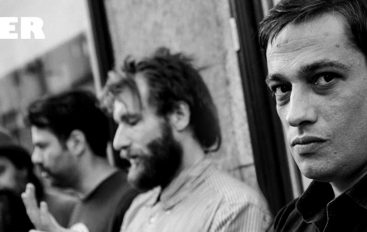 Energični Zoster potvrđen za Balkan stage 12. INmusic festivala na Jarunu