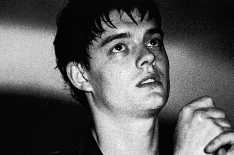 "18. rođendan Močvare uz Twilight party ""Joy Division night – In Memoriam Ian Curtis"""