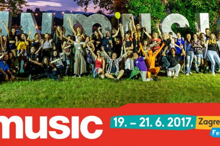 Poznat raspored nastupa na INmusic festivalu!