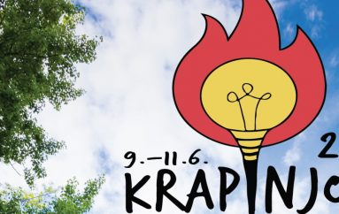 Krapinjon festival te zove od 9. do 11. lipnja u Krapinu – prijavi se i na guitar show natjecanje!