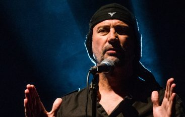 IZVJEŠĆE: Laibach je ostvario sve naše snove!