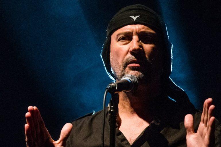 "Laibach objavio spot za ""Vor Sonnen – Aufgang"" sniman u Lisinskom!"