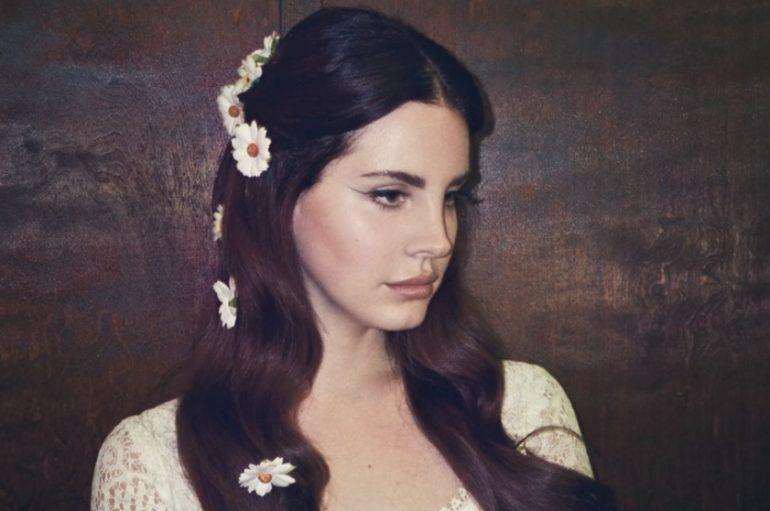 """Lana Del Rey s """"Lust For Life"""" po treći put na prvom mjestu Billboarda"""
