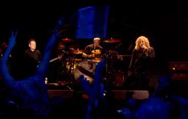 Dogovor pao – okuplja se ponovno Led Zeppelin?!