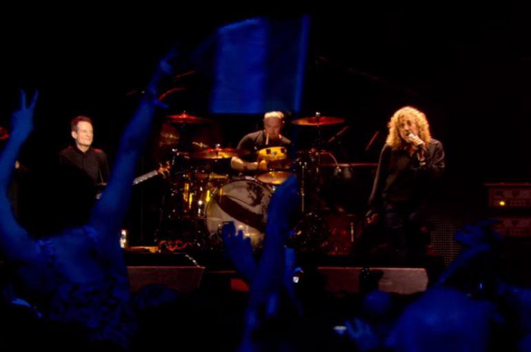 Jimmy Page nagovijestio iznenađenja za 50. godišnjicu Led Zeppelina