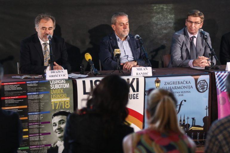 Holivudski glumac John Malkovich otvara novu sezonu u Lisinskom!