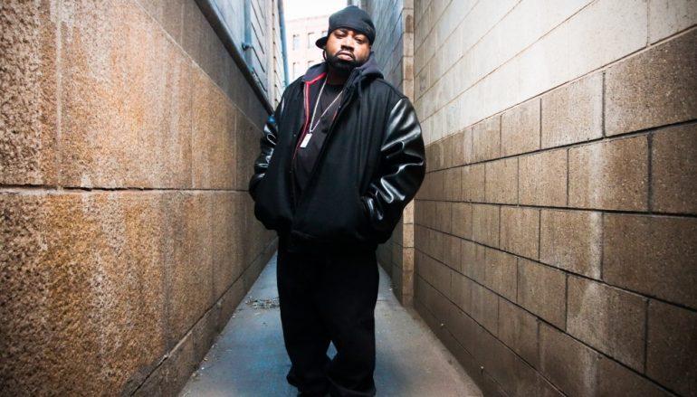 Lord Finesse, jedan od najcjenjenijih hip-hop izvođača i producenata dolazi u The Garden Brewery