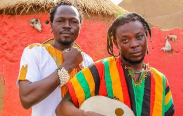 Po prvi puta u Hrvatsku dolaze afrički glazbenici Mabiisi