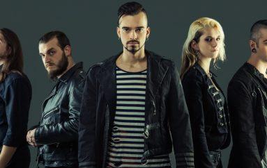 "Pogledajte spot za novi singl grupe Manntra – ""In the Shadows"""