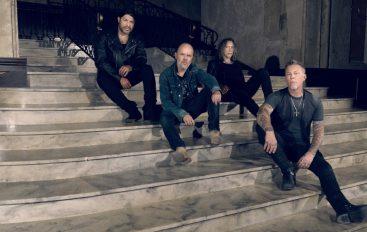 Metallica najavila ekskluzivni Facebook Live finalne probe za veliku svjetsku turneju