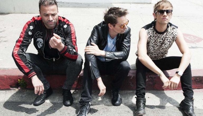 """Muse upravo objavili novi singl """"Dig Down"""""""