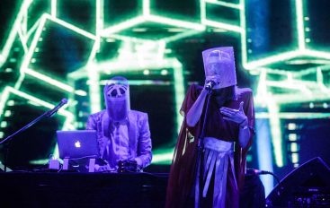Nipplepeople najavili veliki koncert u Tvornici kulture