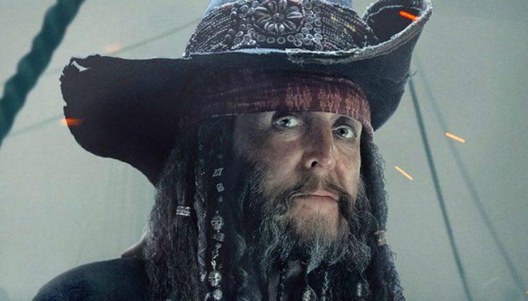 Paul McCartney otkrio kako će izgledati u novim Piratima s Kariba