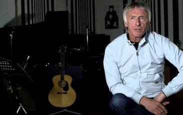 "RECENZIJA: Paul Weller: ""A Kind Revolution"" – Kralj (r)evolucije"