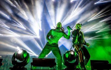 Tko je rekao da The Prodigy idu u mirovinu? Stiže novi singl, a potom i novi album!