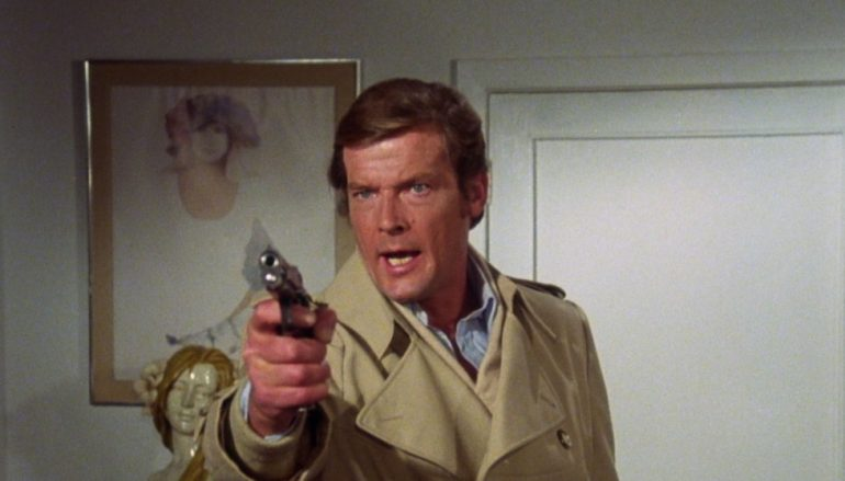 Umro legendarni agent 007 – Roger Moore!