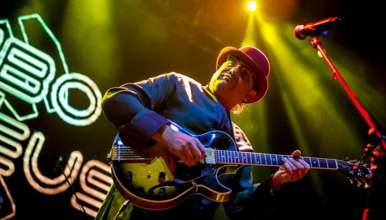 Rambo Amadeus, Zdenka Kovačiček, Bow vs Plectrum i drugi na Off Jazz & Blues festivalu