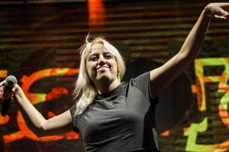 INTERVJU: Sassja u ozbiljno-neozbiljnom razgovoru o ženskom rap-u, Tuzli i novom albumu