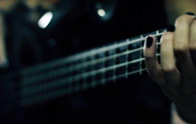"Poslušajte pjesmu ""Pilot"" Summer Rock School Banda proizašlog iz projekta Mostar Rock škole"