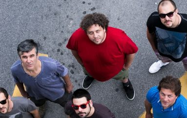 TBF, Justin's Johnson i Fighting Fish stižu na Lastovo – Otok glazbe