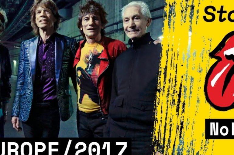 Uz ART TRAVEL i MUSIC BOX do povoljnijeg paketa za The Rolling Stonese u Austriji