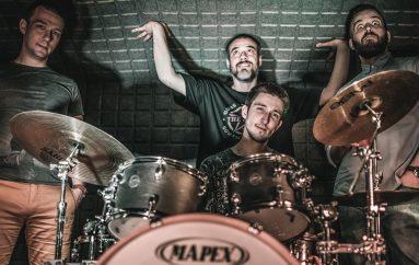 Beogradski punk rockeri Trnje objavili debi album