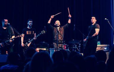 Rasprodan akustik koncert Vatre u Tvornici, požurite po ulaznice za elektrik izdanje!
