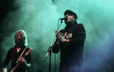 Parkfest Novigrad Cittanova – festival glazbe u novigradskim parkovima