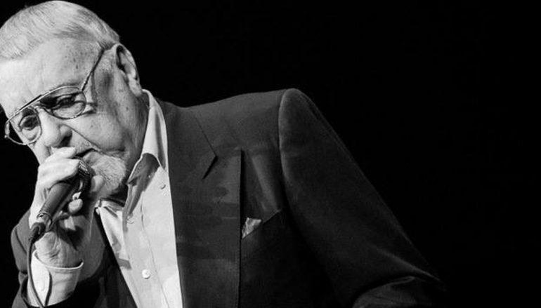 Jimmy Stanić ovog tjedna na akustičnom koncertu u vrtu Vintage Industrial Bara
