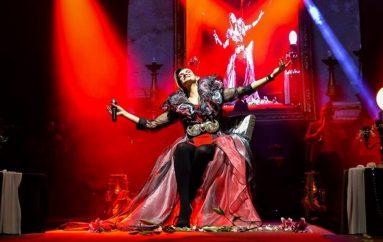 Luboyna, makedonska world music senzacija stiže u Močvaru